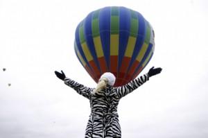 Balloon - 139